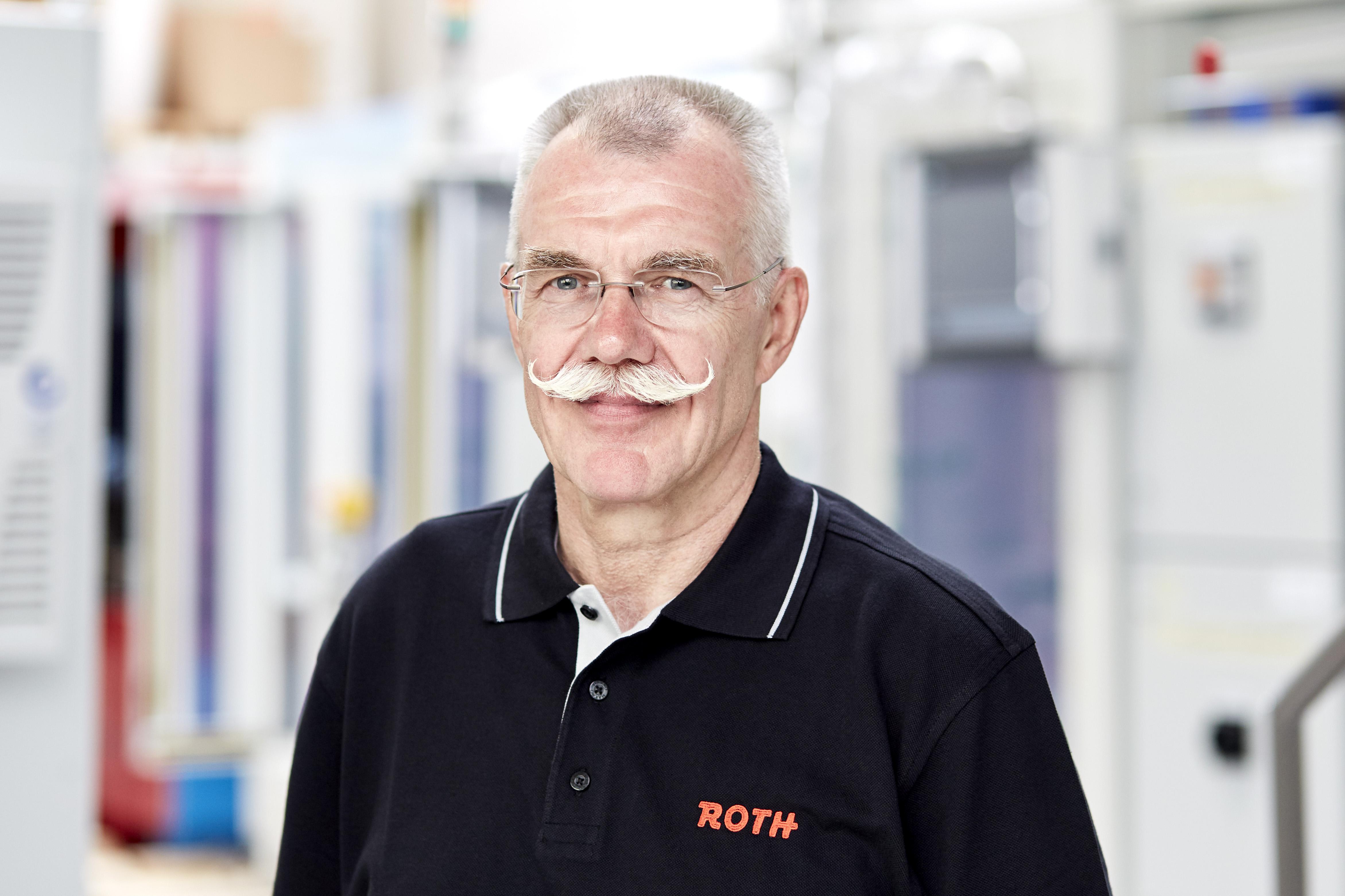 Bernd Roth - Roth Steuerungstechnik