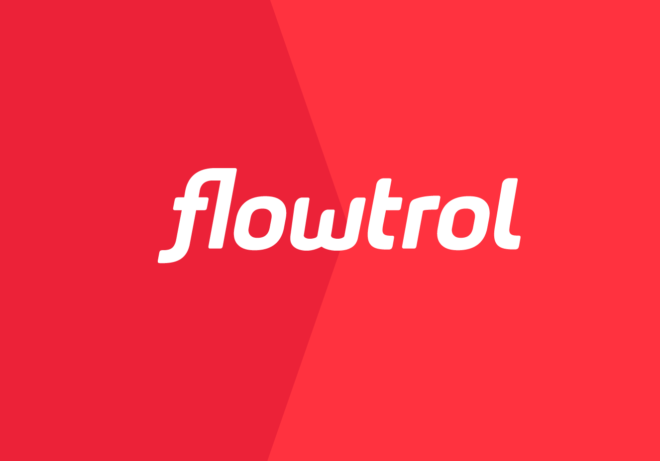 Roth Steuerungstechnik - 27. November 2015 - flowtrol in neuem Design