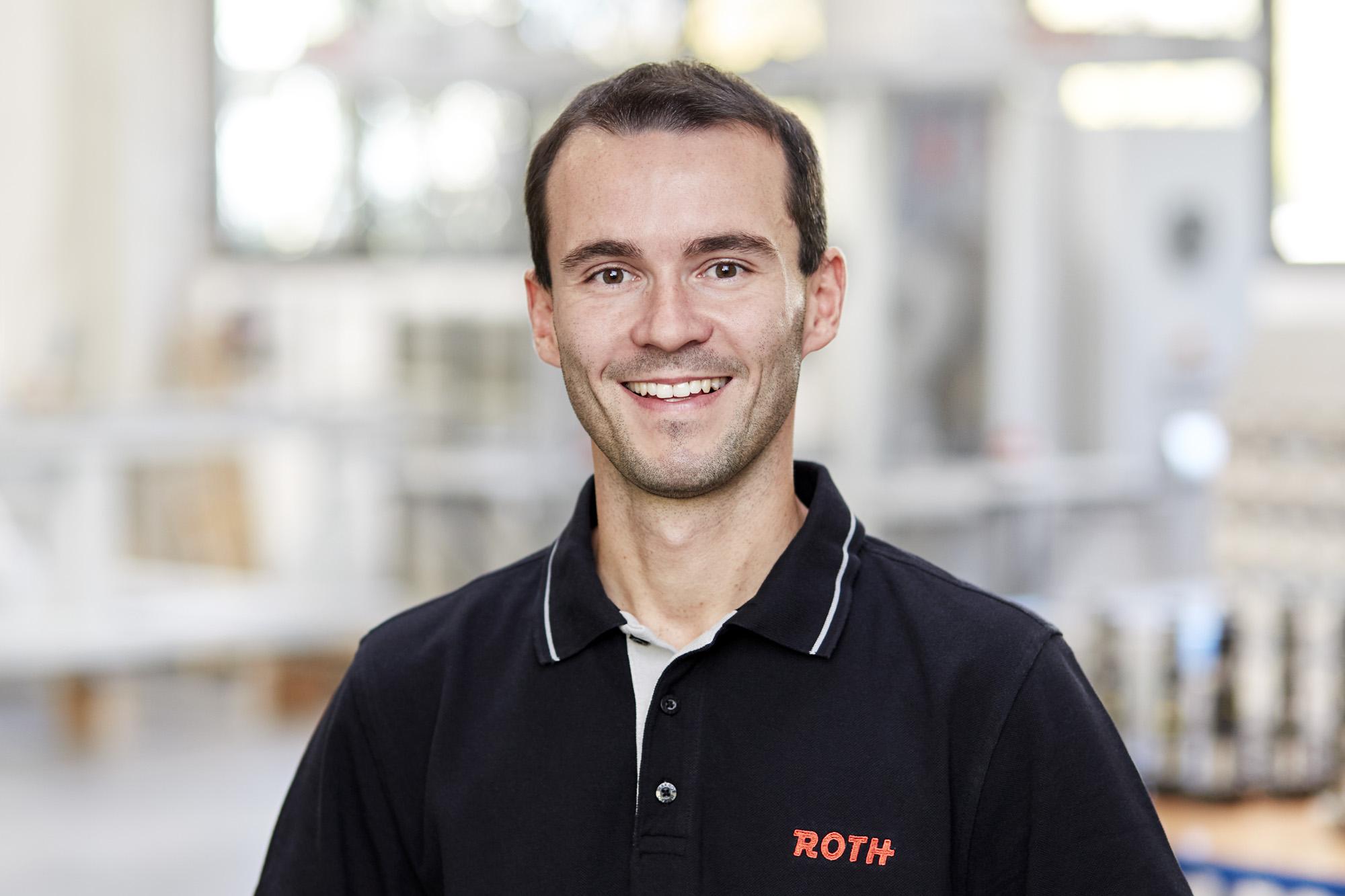 Paul Lange - Roth Steuerungstechnik