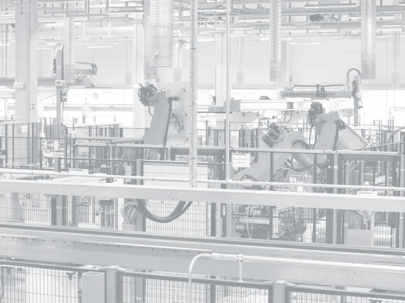 Bearbeitung von Getriebe- und Kupplungsgehäusen - Roth Steuerungstechnik