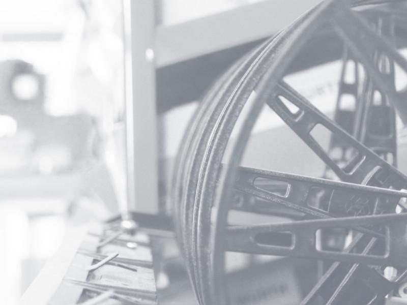 Achsenbearbeitung in Italien - Roth Steuerungstechnik