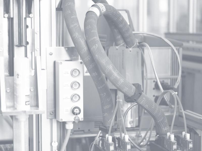 Komplettbearbeitung von Eisenbahnräder und –achsen - Roth Steuerungstechnik