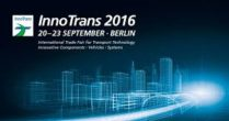 Roth Steuerungstechnik - 31. August 2016 - ROTH erstmals auf der InnoTrans in Berlin