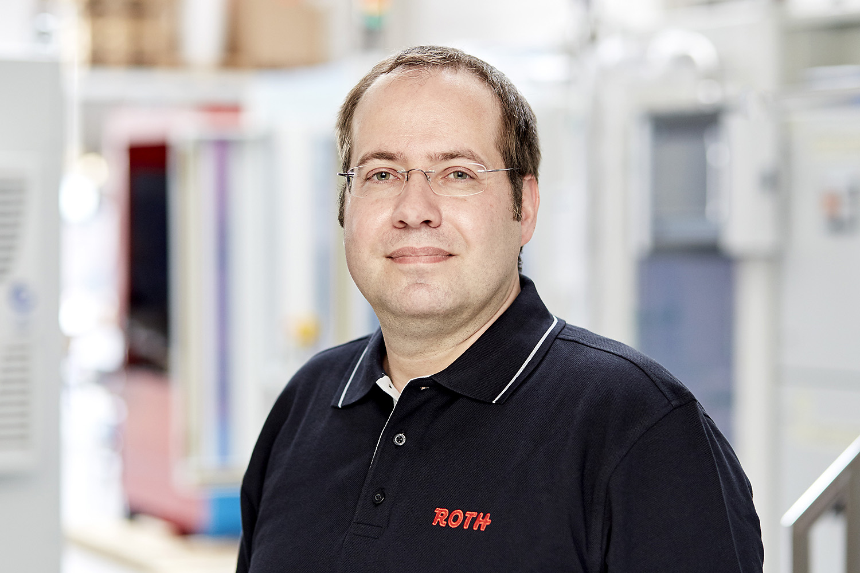 Daniel Ehrhart - Roth Steuerungstechnik