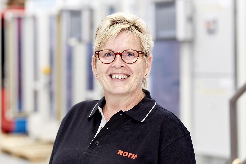 Birgit Oelke - Roth Steuerungstechnik