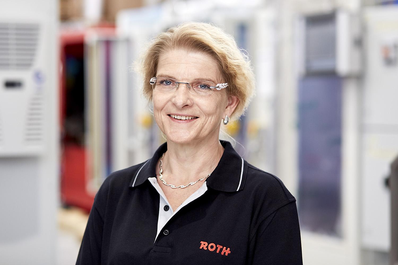 Beatrix Schwaab - Roth Steuerungstechnik