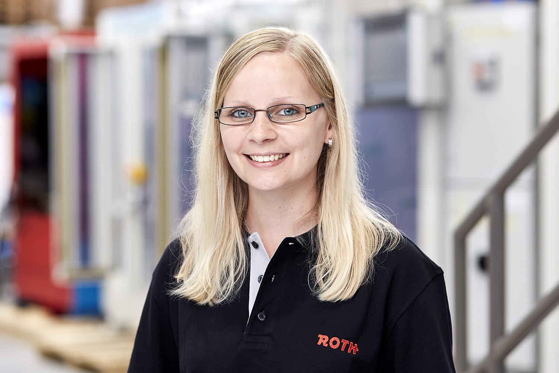 Kerstin Lange - Roth Steuerungstechnik