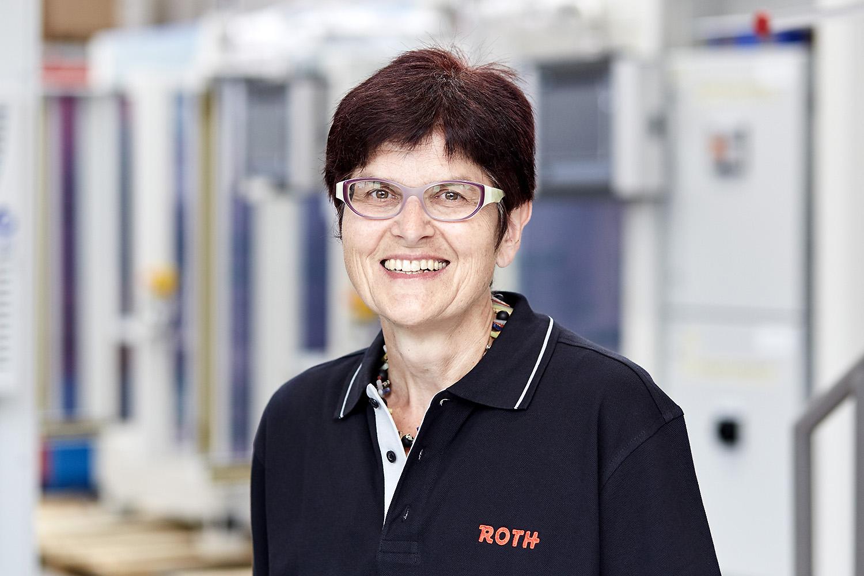 Bärbel Schoder - Roth Steuerungstechnik