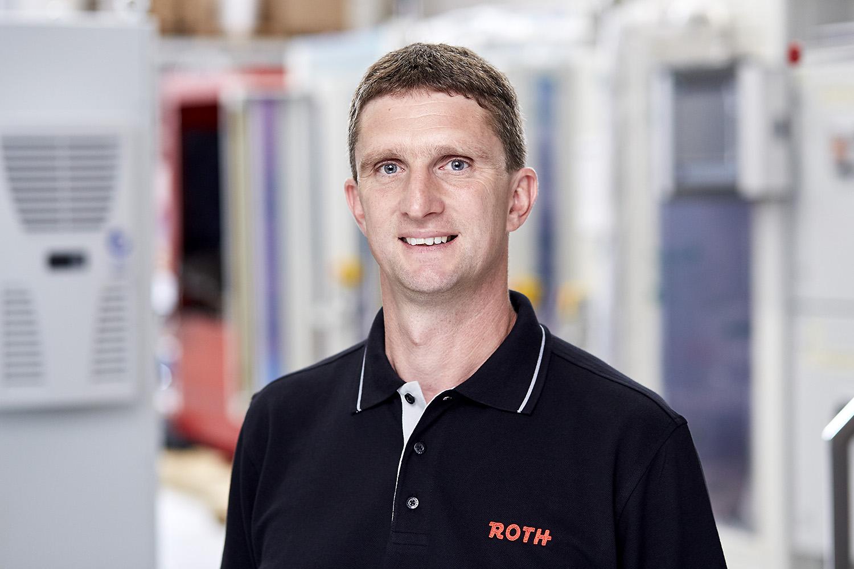 Markus Wagner - Roth Steuerungstechnik