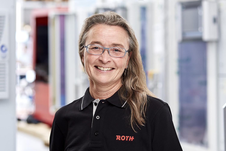 Claudia Kühner - Roth Steuerungstechnik