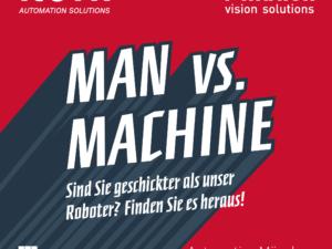 Roth Steuerungstechnik - 23. Juni 2018 - Automatica 2018 – ROTH in Halle 6, Stand 115