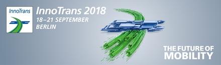Roth Steuerungstechnik - 7. September 2018 - ROTH zum zweiten mal auf der InnoTrans in Berlin