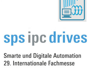 Roth Steuerungstechnik - 29. Oktober 2018 - SPS IPC Drives – ROTH an Stand 150L in Halle 6