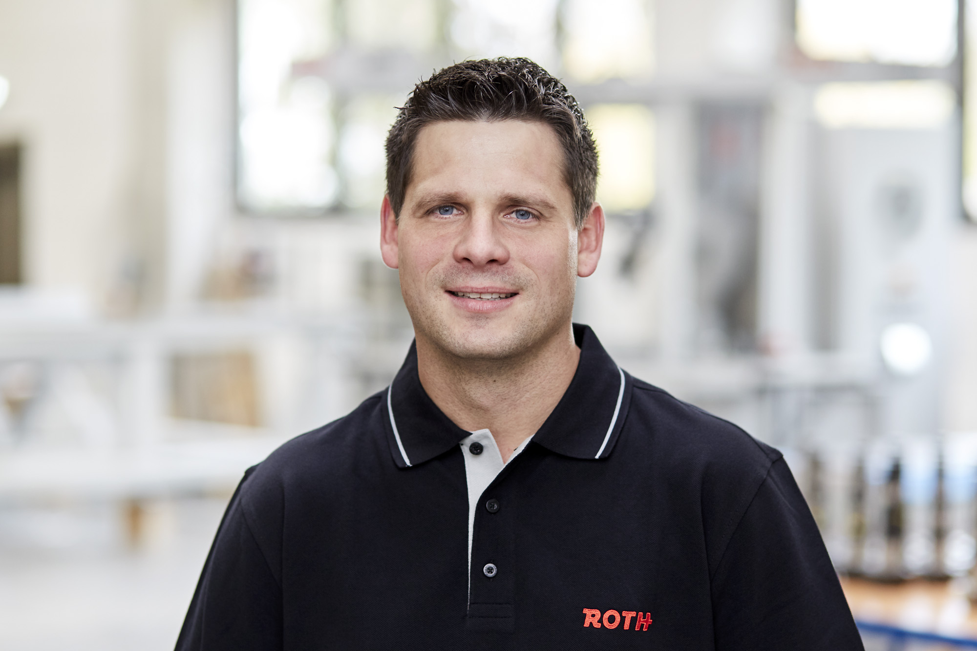 Christoph Merkert - Roth Steuerungstechnik