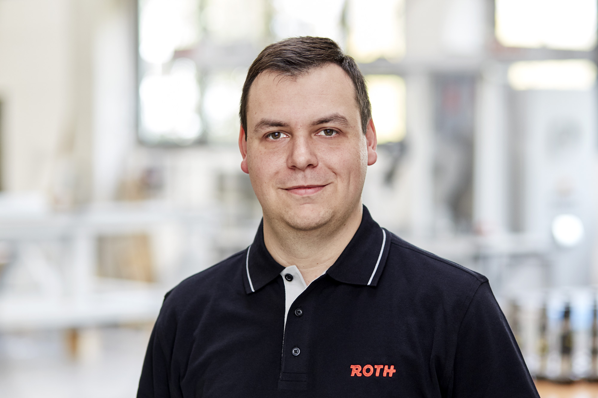 Dominik Hiertz - Roth Steuerungstechnik