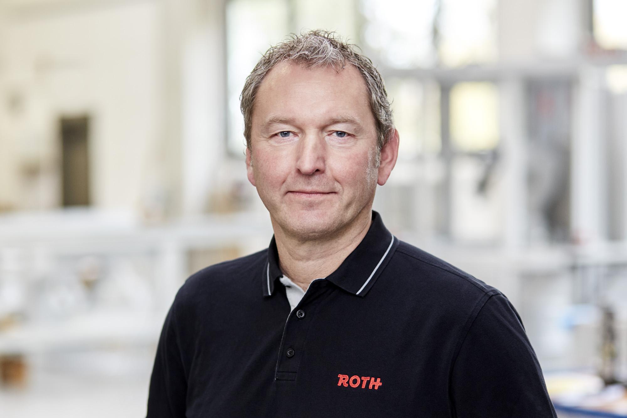 Michael Baier - Roth Steuerungstechnik