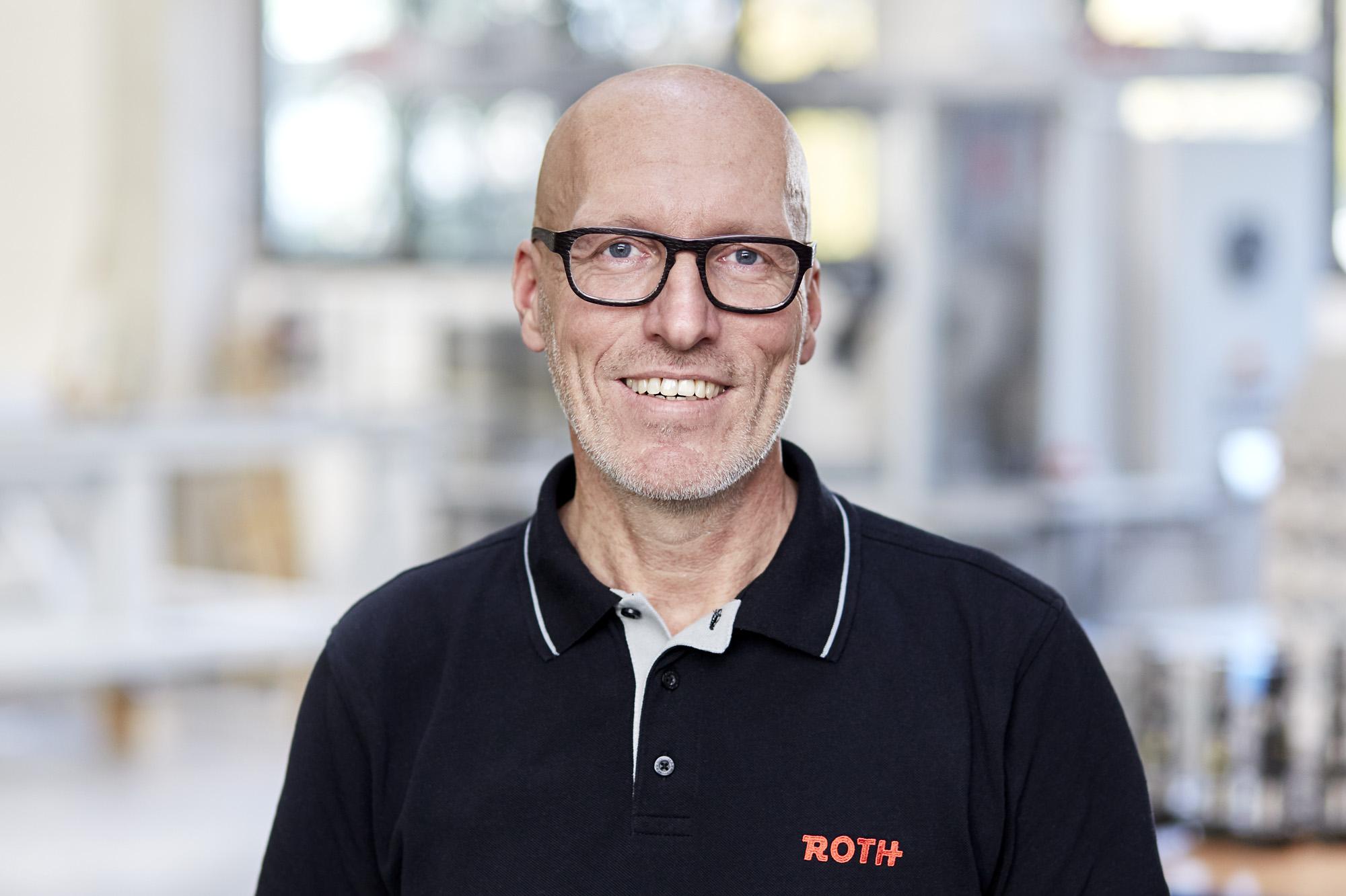 Thomas Krischke - Roth Steuerungstechnik