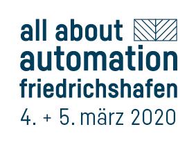 Roth Steuerungstechnik - 21. Januar 2020 - All about automation in Friedrichshafen – ROTH in Halle B1, Stand 524